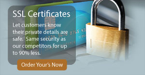 Discount SSL Certificates for Website Protection
